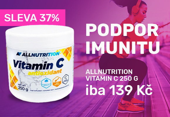 Allnutrition Vitamin C 250g