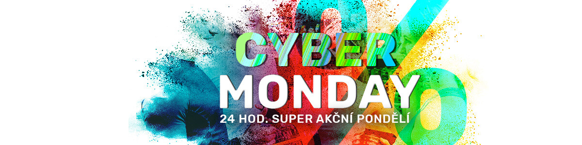CYBER Monday Product Detail CZ