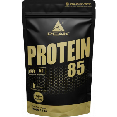Peak Performance Protein 85 1000 g