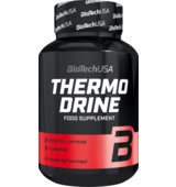 BioTech USA Thermo Drine 60 kaps
