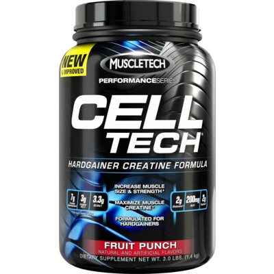 MuscleTech Cell Tech Performance Series 1400 g
