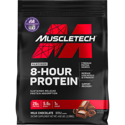 MuscleTech Phase 8 2100 g
