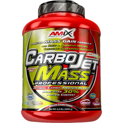 Amix CarboJet™ Mass 3000 g
