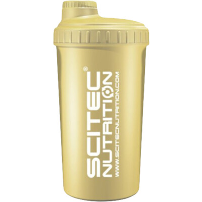 "Scitec Nutrition Muscle Army Shaker 700 ml ""Desert"""