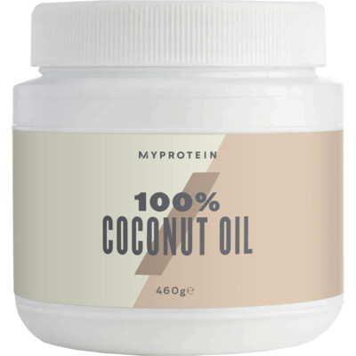 MyProtein 100% Coconut Oil 460 g