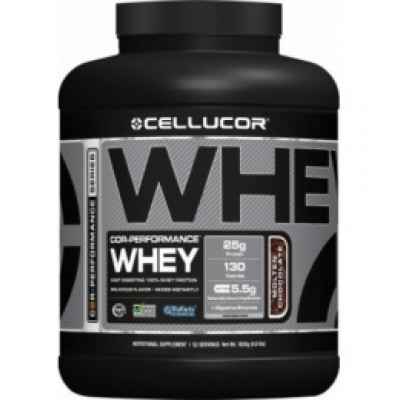 Cellucor COR-Performance™ Whey 1800 g