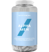 MyProtein Alpha Men 120 tbl