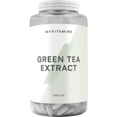 MyProtein Green Tea Extract 360 tbl
