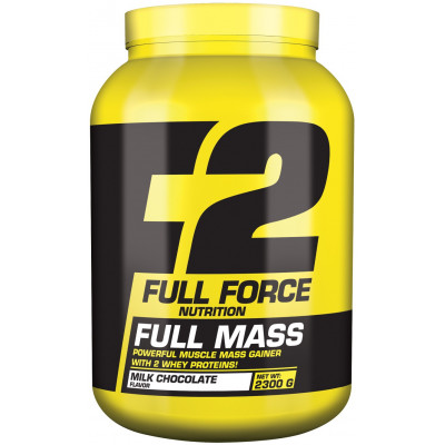 F2 Full Force Full Mass 2300 g