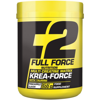 F2 Full Force Krea-Force 500 g