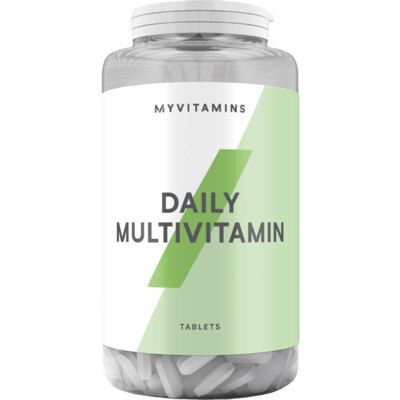 MyProtein MyVitamins Daily Multivitamin 60 tbl