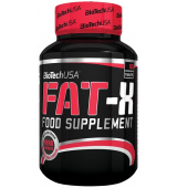 BioTech USA Fat-X 60 tbl
