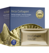 Inca Inca Collagen 30 vrecúšok