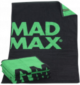 MadMax Sports Towel MST-002 1 ks