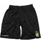 Dedicated Nutrition Basketball Shorts 'TEAM DEDICATED'