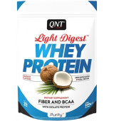 QNT Light Digest Whey Protein 500 g