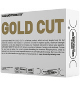 Sizeandsymmetry Gold Cut 60 kaps