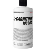 Sizeandsymmetry L-Carnitine 100 000 1000 ml