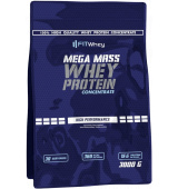 FITWhey Mega Mass Whey Protein Concentrate 3000 g