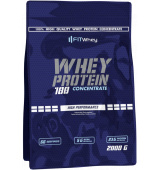 FITWhey Whey Protein 100 Concentrate 2000 g