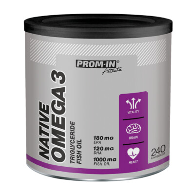 Prom-In Essential Pure Omega 3 240 kaps