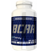 FITWhey BCAA 150 tbl