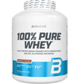BioTech USA 100% Pure Whey 2270 g
