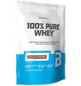 BioTech USA 100% Pure Whey 454 g