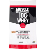 CytoSport Muscle Milk 100% Whey Protein 908 g