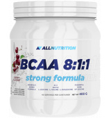 ALLNUTRITION BCAA 8:1:1 Strong Formula 400 g