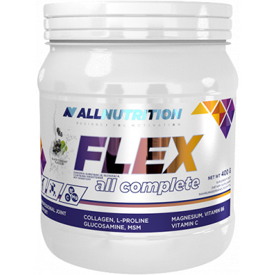 ALLNUTRITION Flex All Complete 400 g