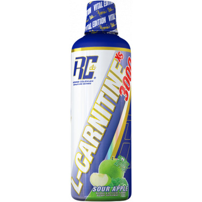 Ronnie Coleman L-Carnitine XS 3000 473 ml