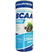 ALLNUTRITION BCAA Zero 250 ml