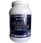 FITWhey Anabol Protein 1000 g