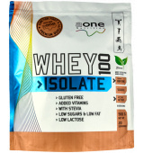 Aone Nutrition Whey 100 Isolate 500 g