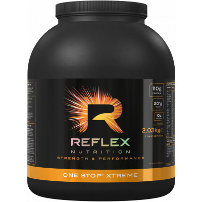 Reflex Nutrition One Stop Xtreme 2030 g