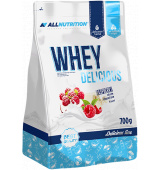 ALLNUTRITION Whey Delicious Protein 700 g
