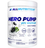 ALLNUTRITION Hero Pump 420 g
