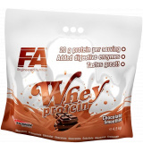 Fitness Authority Whey Protein 4500 g