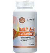 Aone Nutrition Daily A-Z Vitamins 150 tbl