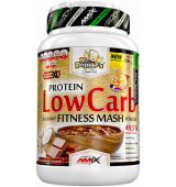 Amix Mr. Popper's Protein Low Carb Mash 600 g