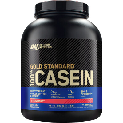 Optimum Nutrition 100% Casein Protein 1816 g
