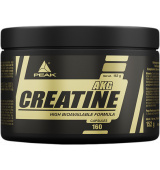 Peak Performance Creatine AKG 160 kaps