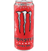 Monster Energy Monster Energy Ultra 500 ml