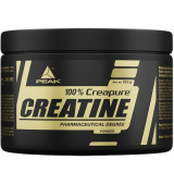 Peak Performance 100% Creapure® Creatine 225 g
