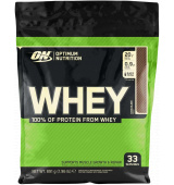 Optimum Nutrition Whey 891 g