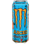 Monster Energy Monster Juiced 500 ml