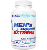 ALLNUTRITION Men´s Support Extreme 120 kaps