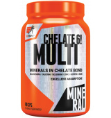 Extrifit Multimineral Chelate 6! 90 kaps