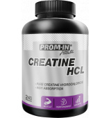 Prom-In Creatine HCL 240 kaps